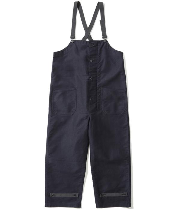 """2021年9月15日入荷 / Lot No. BR41760 / JUNGLE CLOTH DECK PANTS """"CIVILIAN MODEL"""""""